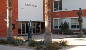 UA Art Museum